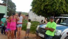 Homem é encontrado morto na rua Aracaju