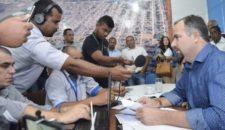 CORTE DE ENERGIA NA PREFEITURA DE RIBEIRA DO POMBAL ATROPELA DECISÃO DO TRIBUNAL DE JUSTIÇA DA BAHIA